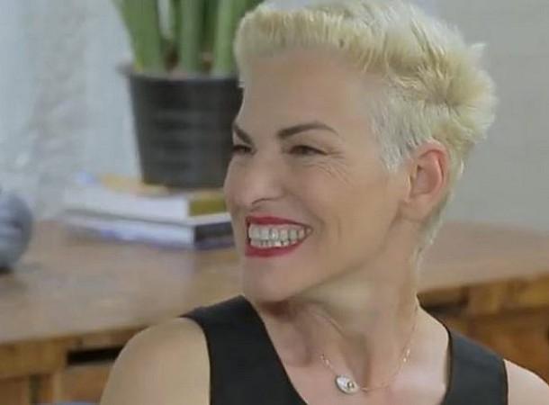 Ελένη Ψυχούλη: Έφυγε νωρίς από καρκίνο κι αυτό μου έμαθε να είμαι ταπεινή