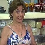 Θλίψη στο τελευταίο αντίο στην  ηθοποιό Ελισάβετ Ναζλίδου