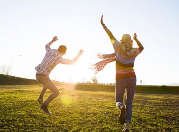 Πώς θα γίνετε ευτυχισμένοι με μόλις 15 λεπτά την ημέρα: Ενας μοναχός αποκαλύπτει