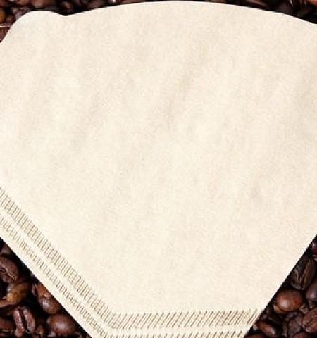 Δείτε τι μπορείτε να κάνετε με ένα φίλτρο καφέ!