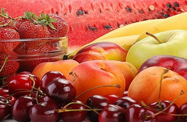 Τέσσερα κιλά μείον και λιγότερο λίπος στην κοιλιά με αυτό το φρούτο πριν το γεύμα!