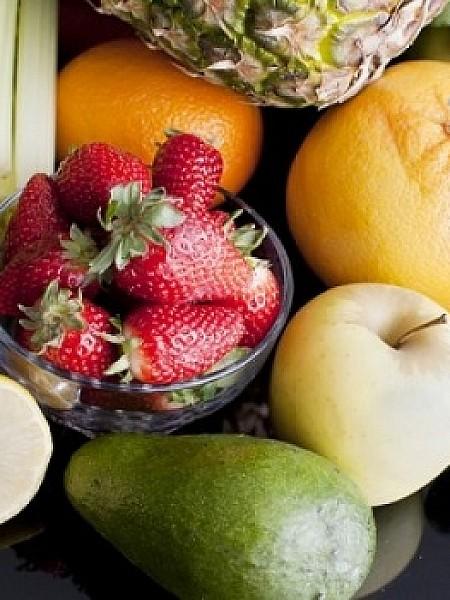 Το αντιοξειδωτικό φρούτο που κάνει καλό στην καρδιά και καταπολεμά τη φλεγμονή