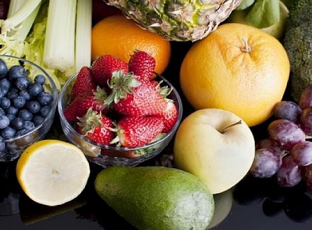 Το φρούτο...βιάγκρα της φύσης