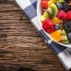 Ποιο φρούτο περιέχει ίδια ποσότητα ζάχαρης με μια ολόκληρη σοκολάτα;