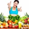 Όπλο μακροζωίας τα φρούτα και τα λαχανικά. Πόσα γραμμάρια να τρώτε την ημέρα
