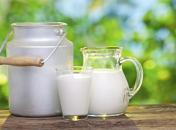 Ληγμένο Γάλα: Τέσσερα πράγματα που μπορείτε να κάνετε με αυτό!