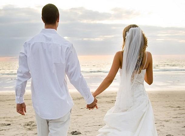 Οι ημερομηνίες γάμου που πρέπει να αποφύγετε αν δεν θέλετε ... διαζύγιο!