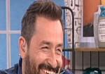 Θέμης Γεωργαντάς: «Για τη νέα χρονιά συζητάω και κάτι ακόμα με τον ΣΚΑΪ»