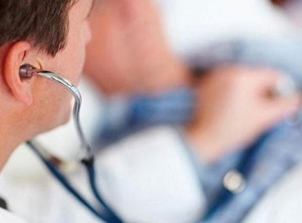 Πνευμονικό οίδημα: Η ύπουλη πάθηση των πνευμόνων