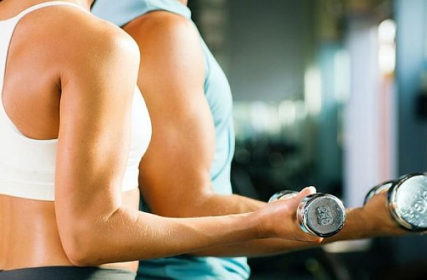Άσκηση και  διατροφή: Το κόλπο για να αυξήσετε την καύση θερμίδων