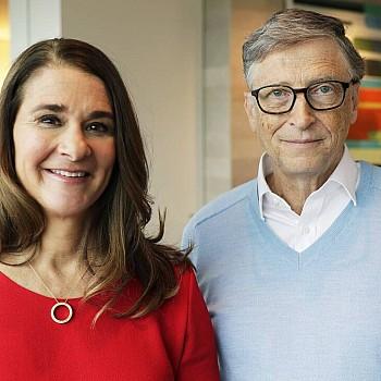 Μπιλ και Μελίντα Γκέιτς: Το διαζύγιο των 130 δισ. δολαρίων - Η αμύθητη περιουσία που θα χωρίσουν