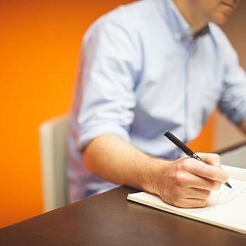 Τι μαρτυρά για τον χαρακτήρα σου ο τρόπος που γράφεις