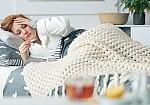 """Ποια συμπτώματα δείχνουν ότι η γρίπη """"γυρνάει"""" σε πνευμονία"""