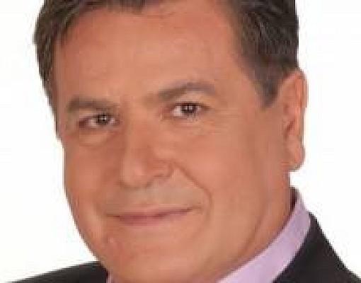 Στο νοσοκομείο ο ηθοποιός Γιάννης Καπετάνιος
