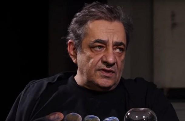 Αντώνης Καφετζόπουλος: Κάποιοι από αυτούς είναι απλώς γαϊδούρια και αυτό αποκαλύφθηκε