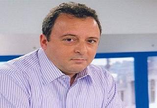 Δημήτρης Καμπουράκης: Θα μείνω 4 με 5 χρόνια ακόμα στη δημοσιογραφία