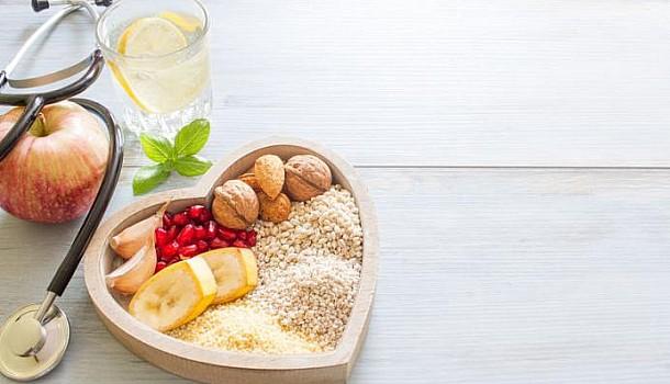 Ποια τρόφιμα μας προστατεύουν από καρδιακές παθήσεις