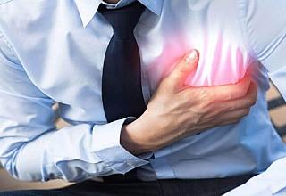 Καρδιακή προσβολή: Γιατί είναι πιο θανατηφόρα αν συμβεί σαββατοκύριακο