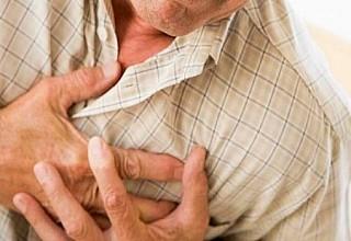 Καρδιακή προσβολή: Αυτή είναι η στιγμή που κορυφώνεται ο κίνδυνος