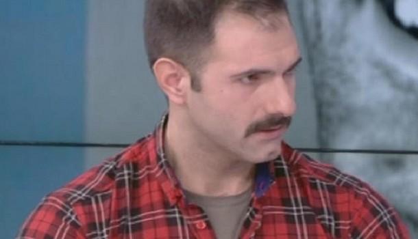 Γιώργος Καρκάς: Όσα λέει ο ηθοποιός που κατηγορήθηκε για τον βιασμό του ταξιτζή