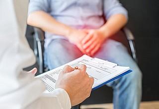 Σημάδια καρκίνου που οι περισσότεροι άνδρες παραβλέπουν