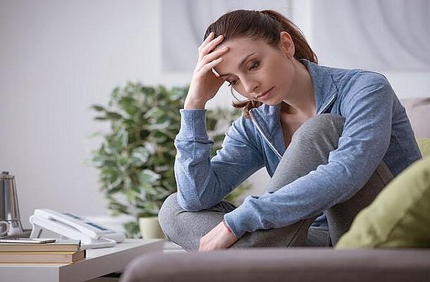 Ποιες χρόνιες παθήσεις αυξάνουν τον κίνδυνο κατάθλιψης