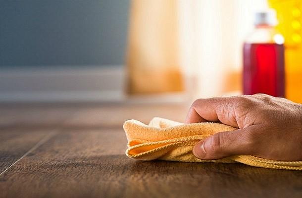 Τα πιο συχνά λάθη στο καθάρισμα που κάνουν το σπίτι να μοιάζει βρώμικο