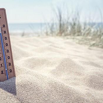 Αυτός ο καύσωνας θα μείνει στην ιστορία - Μέχρι και 46 βαθμούς η θερμοκρασία