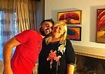 Μπέλλα Κυδωνάκη:Πάντα θα γιορτάζω τα γενέθλιά σου -  Ραγίζει καρδιές το μήνυμα για τον αδικοχαμένο γιο της