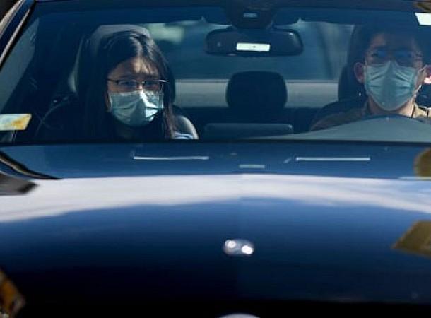Κορονοϊός: Πώς να καθαρίσετε σχολαστικά το αυτοκίνητο