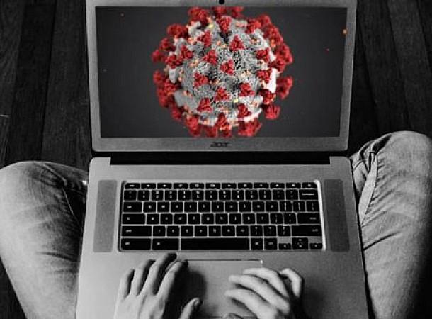 Κορονοϊός και internet: Προσοχή - Δέκα πράγματα για να μην καταρρεύσει το δίκτυο