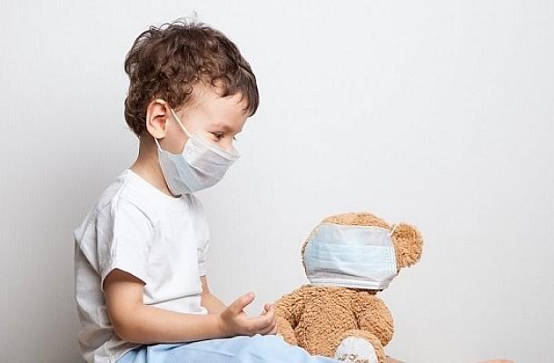 Κορονοϊός: Τι σημαίνουν οι νέες μεταλλάξεις για τα παιδιά - Πόσο τα επηρεάζουν