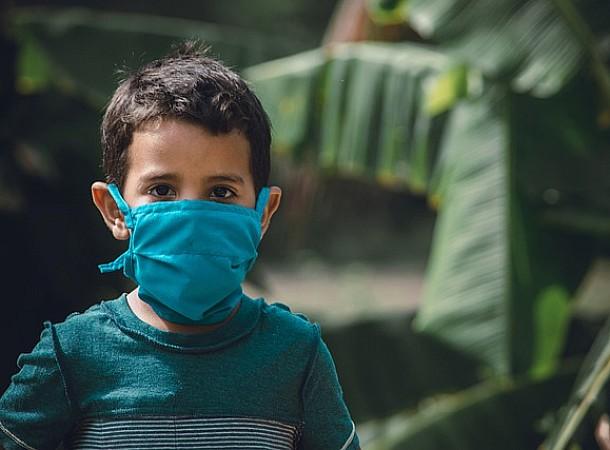 Κορονοϊός: Ποια παιδιά κινδυνεύουν με επιπλοκές και πρόωρο θάνατο