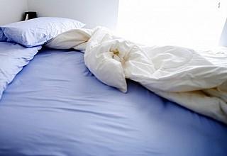 Γιατί δεν πρέπει να στρώνεις ποτέ το κρεβάτι σου μόλις ξυπνάς