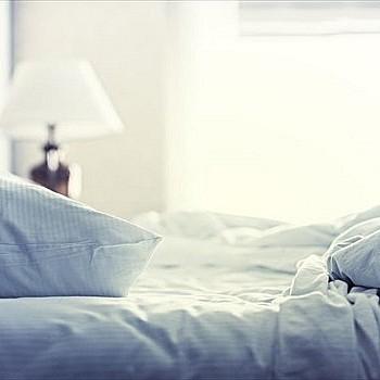 Το μυστικό για να μην τρίζει το κρεβάτι σας!
