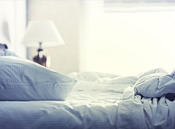 Αυτά είναι τα μεγαλύτερα λάθη που κάνετε όταν στρώνετε το κρεβάτι σας