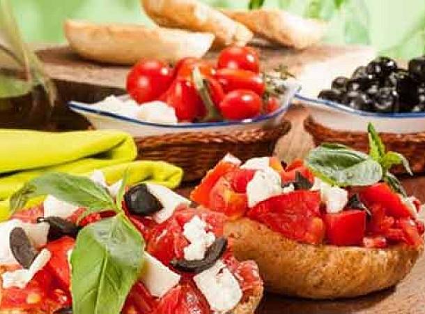 Έξι τροφές που βάζουν φρένο στην πείνα