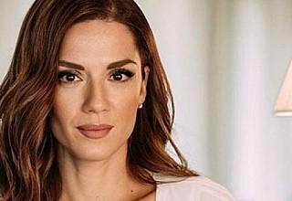 Βάσω Λασκαράκη: Τι λέει  λίγο πριν τον νέο της τηλεοπτικό ρόλο