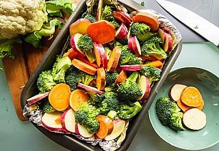 Κορονοϊός: Πρέπει να απολυμαίνουμε τα λαχανικά;