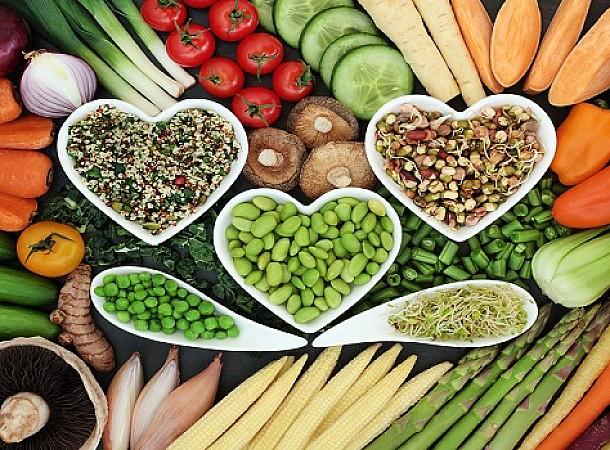 Χοληστερόλη: Το ένζυμο που τη ρίχνει - Το τρόφιμο που το περιέχει