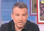 Γιώργος Λιάγκας σε ΑΝΤ1: Δεν έχω λέπρα, δεν κολλάω