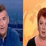 Γιώργος Λιάγκας: Όταν έφυγα από το πρωινό του ΑΝΤ1, είχα πρόταση και μάλιστα με μεγάλη αμοιβή