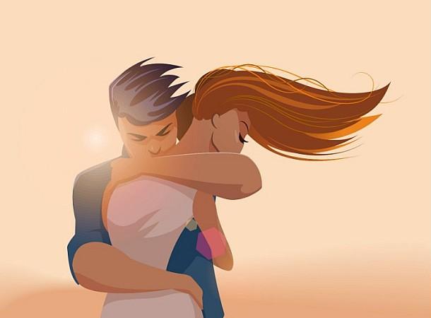 7 πράγματα που κάνουν μόνο οι άντρες που είναι ερωτευμένοι