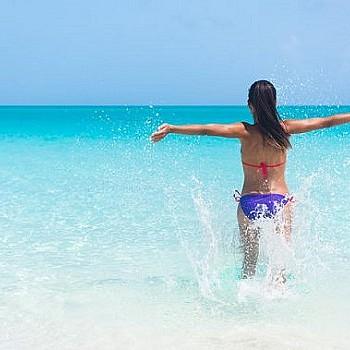 Ευαίσθητη περιοχή: Έτσι θα την φροντίσετε σωστά το καλοκαίρι
