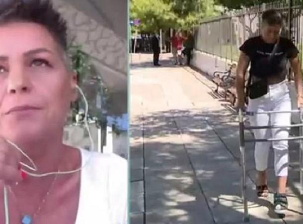 Survivor - Σοφία Μαργαρίτη: Δεν μπορώ να δουλέψω μετά το Survivor λόγω τραυματισμού