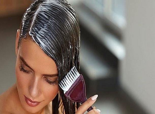 Σπιτικές μάσκες μαλλιών με μέλι για τέλεια μαλλιά