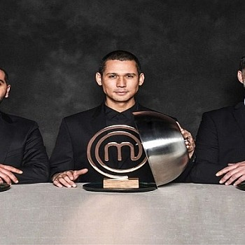 Master Chef 5: Ξέρουμε την τελική δεκάδα