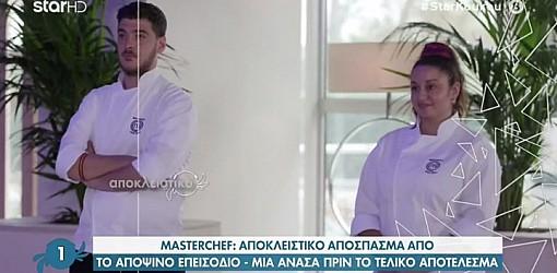 Μαργαρίτα Νικολαΐδη: Αυτός έπρεπε να κερδίσει το MasterChef, το άξιζε περισσότερο απ' όλους μας