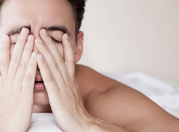 Ξυπνάτε κουρασμένοι; Το smoothie που θα σας γεμίσει ενέργεια