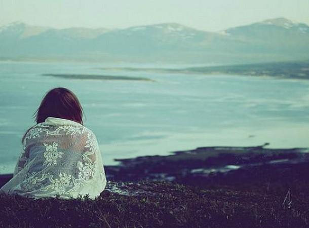 Χίλιες φορές η μοναξιά από μια κακή σχέση